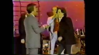"""John Cougar Mellencamp - """"Ain't Even Done with the Night."""""""