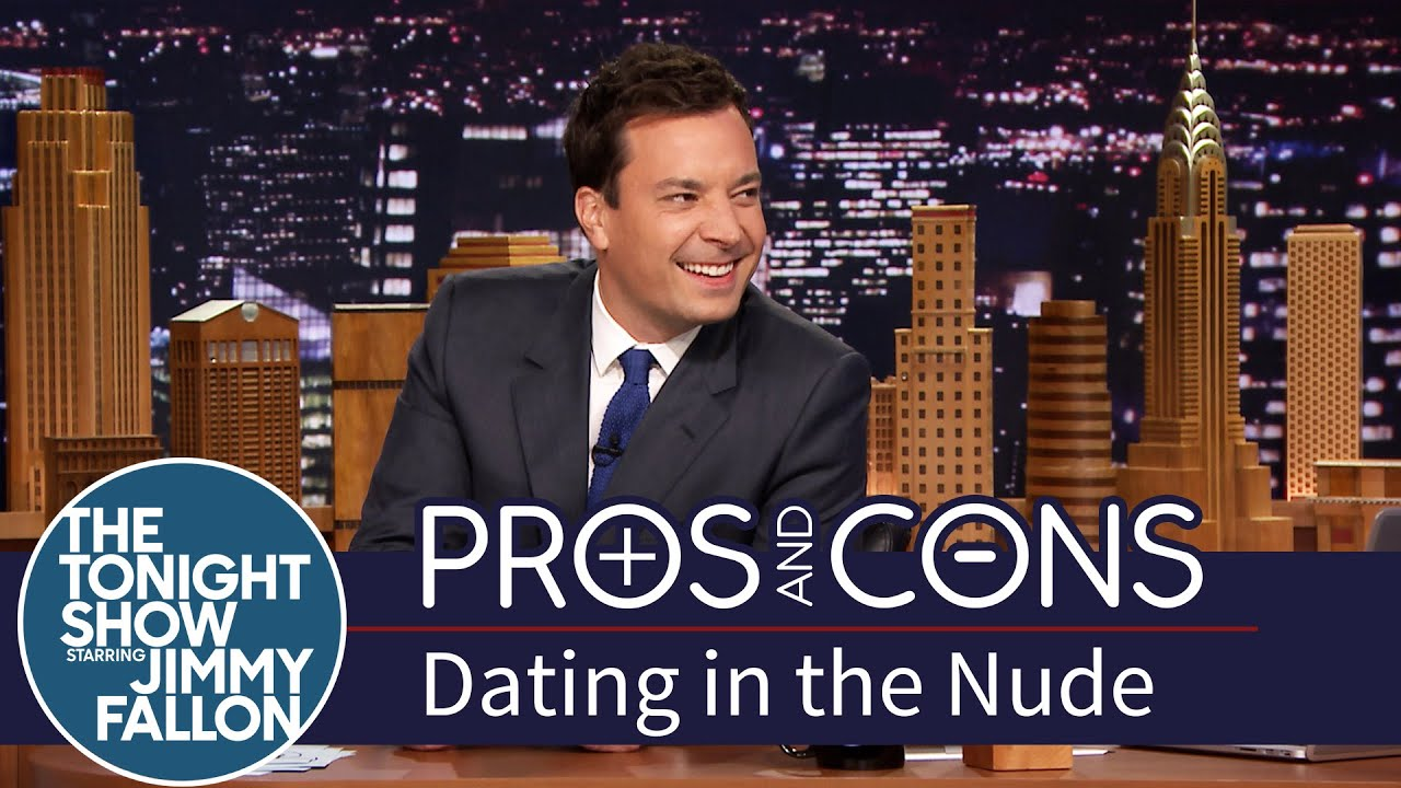 Pros and Cons: Dating in the Nude thumbnail