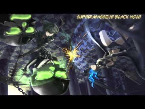NIGHTCORE - Supermassive Black Hole [2CELLOS Version]