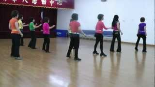 This Ole Boy - Line Dance (Dance & Teach)