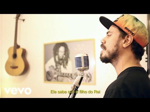 Planta E Raiz - Filho Do Leão (WebClipe)