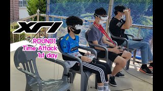 TAEYANG FPV - 김태양 Drone Racing XR1 League Practice & Day1 Time Attack!!!