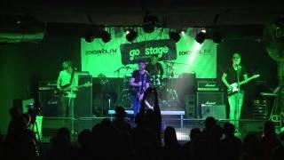 Video Koncert Go2Stage - kapela Kasteldox