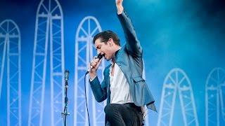 Arctic Monkeys - Dancing Shoes @ Pinkpop 2014 - HD 1080p