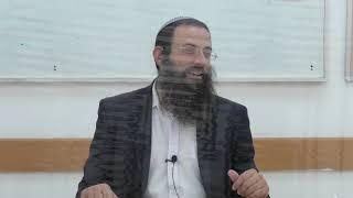 הלכות ערובין סימן שמה סעיפים ז-יג. הרב אריאל אלקובי שליט''א.