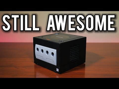 The Nintendo GameCube is still awesome - Games, Homebrew, Modding and More | MVG