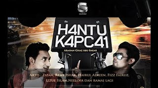 Hantu Kapcai - Full Movie