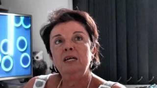 Sonia Rinaldi - Contactos con el más allá