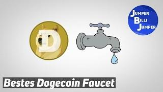 Bestes Dogecoin Faucet