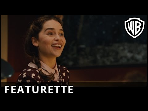 Me Before You Me Before You (Featurette 'Story')
