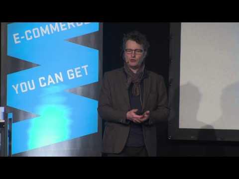 Webwinkel Vakdagen 2014: Egbert Jan van Bel - Beeckestijn Business School