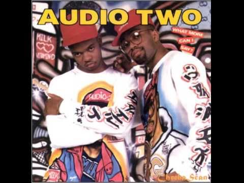 Audio Two Make It Funk [ari Radioblackinlove Mp3