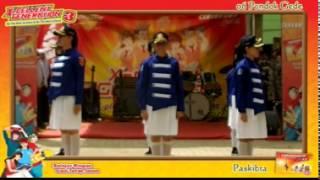 preview picture of video 'Paskibra - SMPN 6 Bekasi'