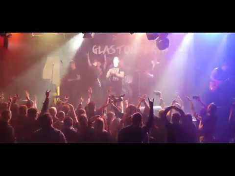 Ангел-Хранитель - Живая кукла (live in Glastonberry 17/03/18)
