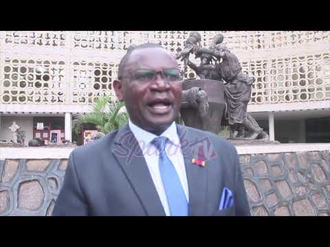 Charles Ssenkubuge shares his experiences with the late Elly Wamala