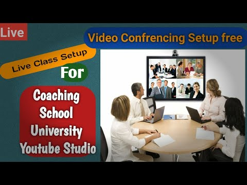 Video Conferencing Price