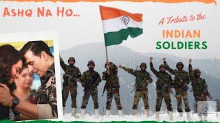 Ashq Na Ho - Holiday Sad Video Song  ft' Arijit Singh Akshay Kumar, Sonakshi Sinha  HD 1080p