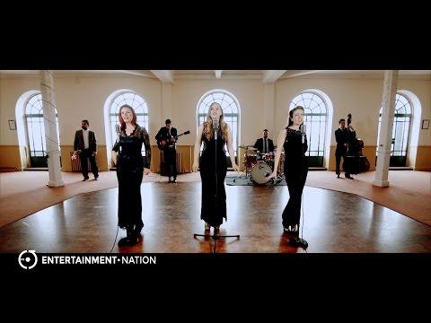 Swing Soul Sisters perform 'Single Ladies'