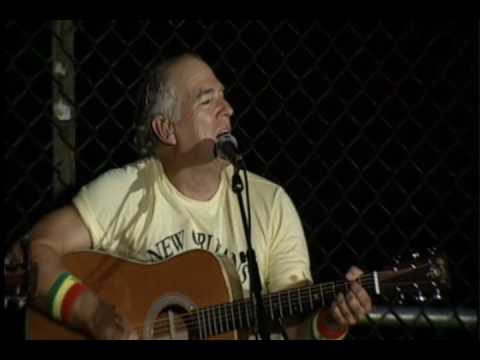 Jimmy Buffett - City Of New Orleans Chords