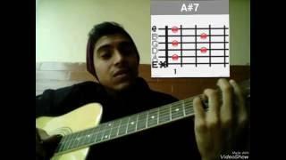 Como Tocar Carmesi - Vicente Garcia En Guitarra