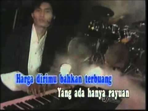 Anggun - Tua Tua Keladi (Original Video Clip) (Clear Sound Not Karaoke)