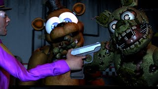 five nights at freddy's 4 jumpscares compilation - TH-Clip