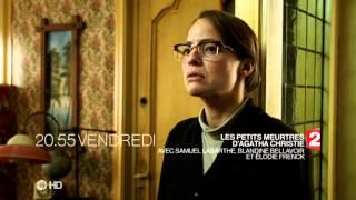 """Les Petits Meurtres, saison 2 : bande-annonce """"Pension Vanilos"""""""