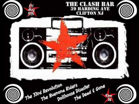 The 33rd Revolution- Gimme Yo Shoes