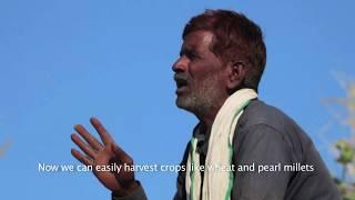 Gram Gaurav Sansthan – Transforming Lives in Karauli, Rajasthan (Story of Chaurji)