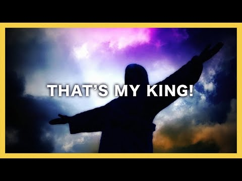 Kent u mijn koning?