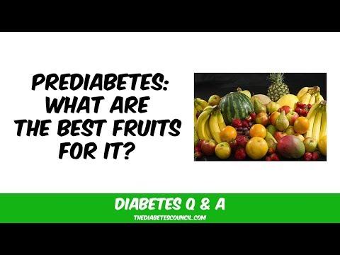Arten von Diabetes und ihre Struktur