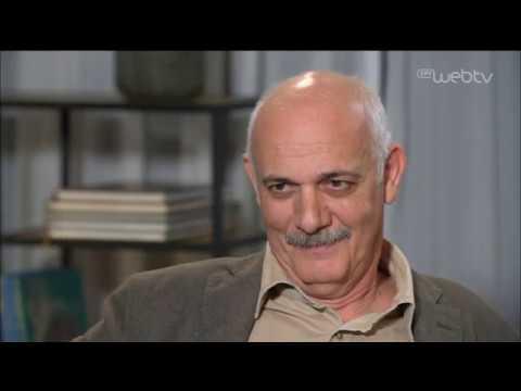 Θα έπαιζε στις «Άγριες Μέλισσες» ο Γιώργος Κιμούλης; | 16/06/2020 | ΕΡΤ