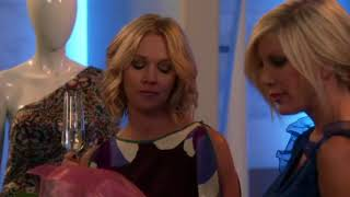 90210 Kelly et Donna Inauguration 1x20