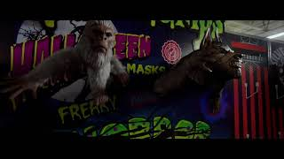 "PRIMER VISTAZO de ""Goosebumps 2: Haunted Halloween"""
