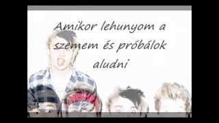 5 Second of Summer - The Only Reason (magyar)