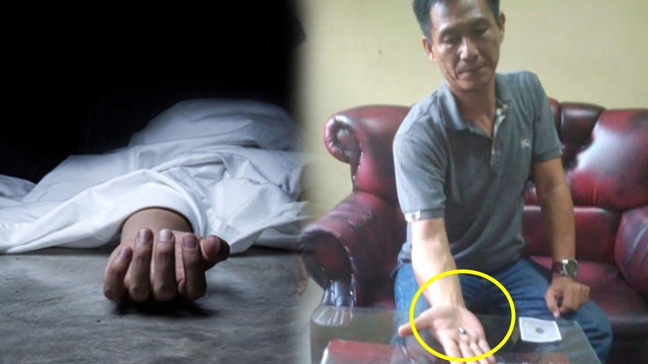 Pria Diduga Bandar Narkoba Tewas Ditembak 9 Kali oleh Polisi, Keluarga Anggap Ada yang Janggal