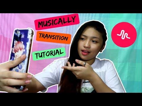 MUSICALLY TRANSITION TUTORIAL!