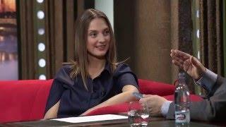 2. Barbora Poláková - Show Jana Krause  9. 12. 2015