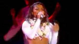 Someone To Call My Lover (En Vivo) - Janet Jackson (Video)