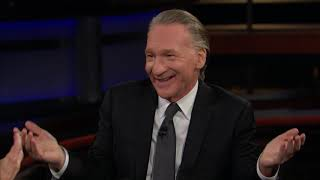 Allan Lichtman: The Keys to 2020   Real Time with Bill Maher (HBO)