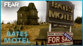 For Sale (Final Scene) | Bates Motel