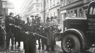 Video Martin Blazeck - Město Barikád