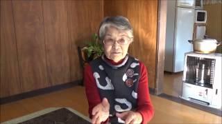 満州引き揚げ体験を語る―松尾智香子さん