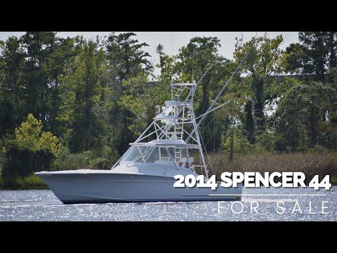 Spencer Custom Carolina video