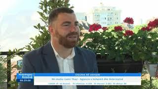 Mysafiri i Mëngjesit - Lamir Thaçi 09.07.2020