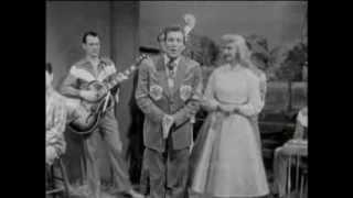 COUNTRY STYLE USA w/ Ferlin Husky. U.S Army Country & Western Show.  Circa 1960.