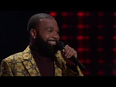 Local autoworker looks to hit it big on 'The Voice'