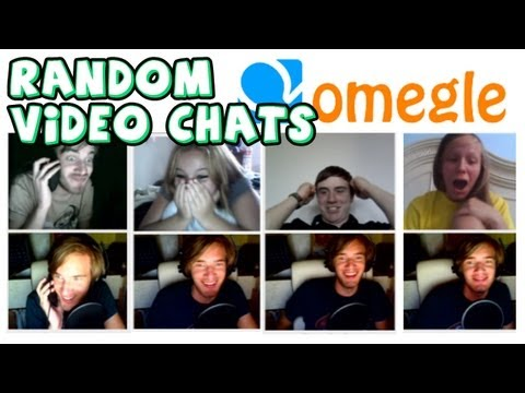 How to find girls on omegle video chat