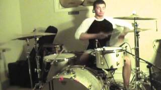 Every Time I Die - Gentleman's Sport Drum Cover