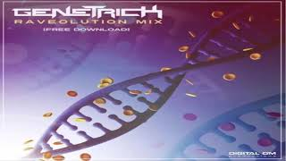 GENETRICK - Live Set ''Revolution'' 05-09-2017 [Psytrance]